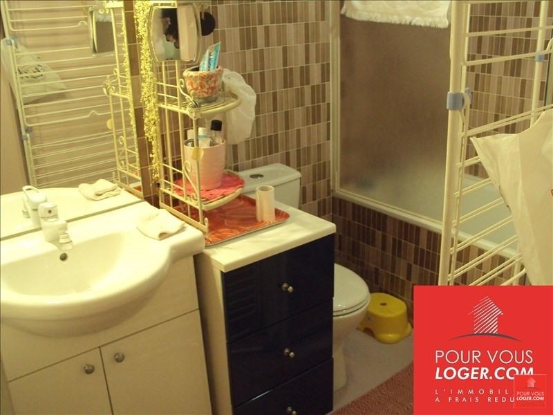 Sale apartment Boulogne sur mer 54000€ - Picture 4