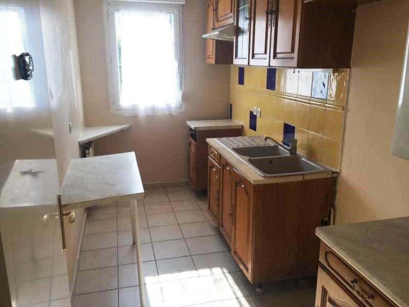 Sale apartment Saint-michel-sur-orge 189500€ - Picture 3
