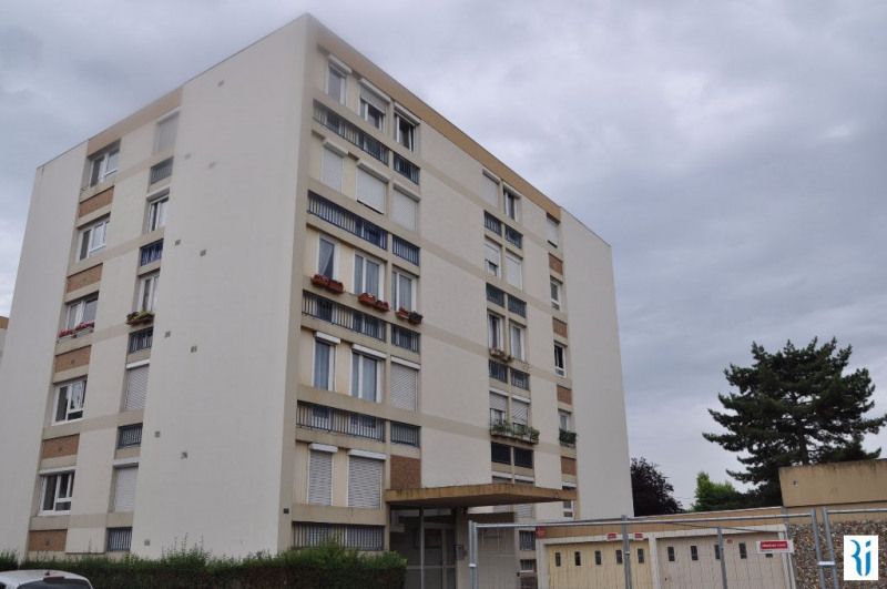 Sale apartment Rouen 137 000€ - Picture 6