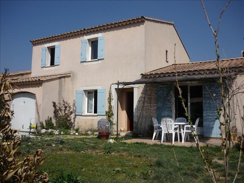 Prodotto dell' investimento casa Cabrieres d avignon 250000€ - Fotografia 1