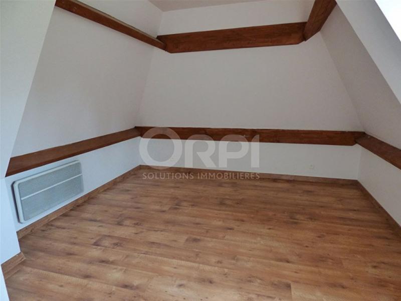Sale house / villa Lyons la foret 222000€ - Picture 7