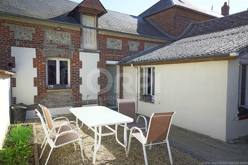 Sale house / villa Les thilliers-en-vexin 107000€ - Picture 10