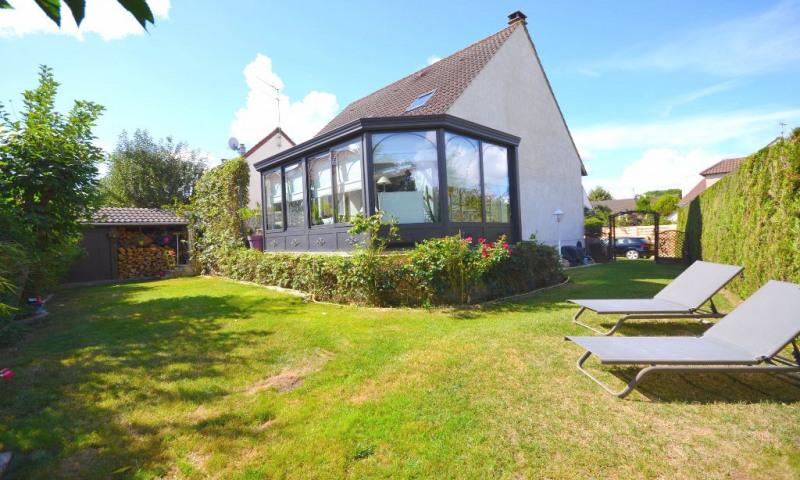 Sale house / villa Les clayes sous bois 539000€ - Picture 2