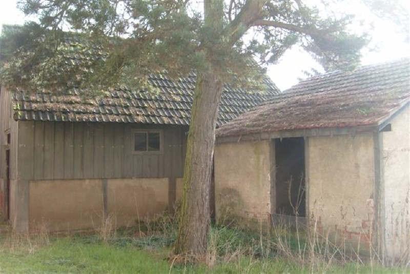 Sale house / villa Neuvy sur loire 82000€ - Picture 2