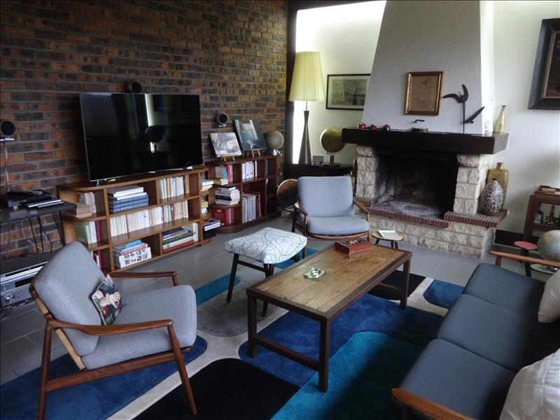 Rental house / villa Vernon 1050€ CC - Picture 2