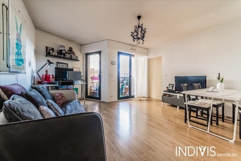 Sale apartment Suresnes 349000€ - Picture 1
