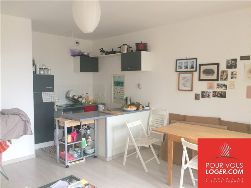 Location appartement Boulogne sur mer 420€ CC - Photo 2