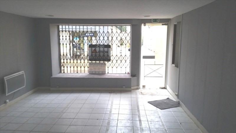 Rental empty room/storage Auxerre 750€ HC - Picture 4
