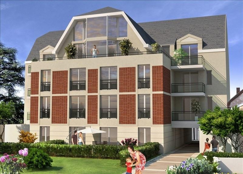 Sale apartment Chartres 297012€ - Picture 1