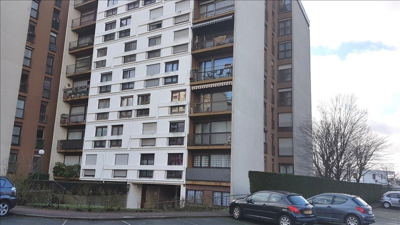 Vente appartement Acheres 217 000€ - Photo 9