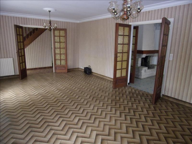 Vente maison / villa Cornille 147000€ - Photo 2