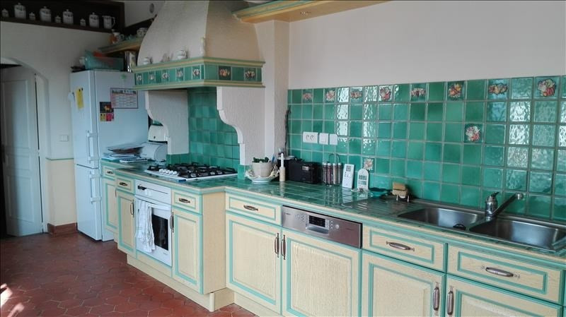 Sale house / villa Marines 320000€ - Picture 8