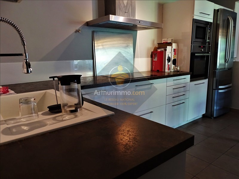 Vente appartement Sete 248 000€ - Photo 7
