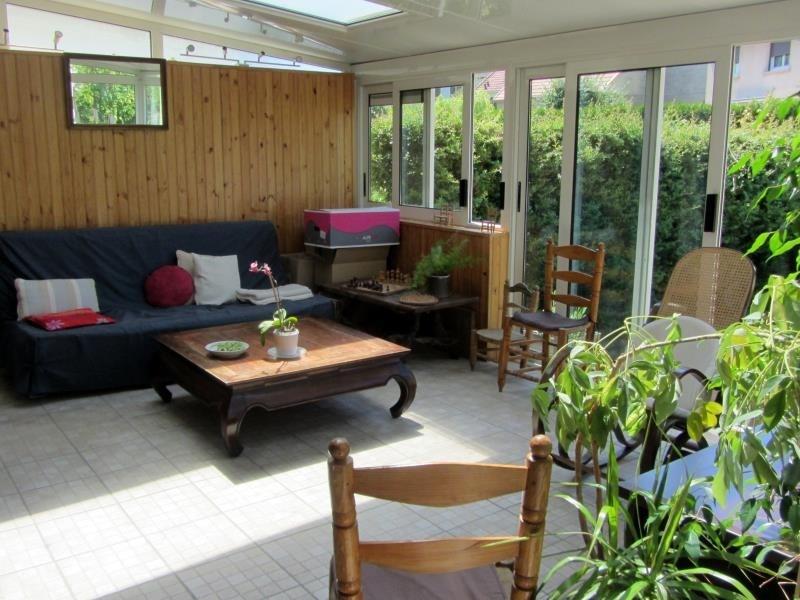 Sale house / villa Osny 355000€ - Picture 2