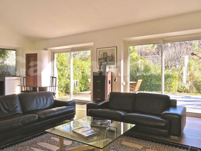 Vente de prestige maison / villa Le castellet 720000€ - Photo 7