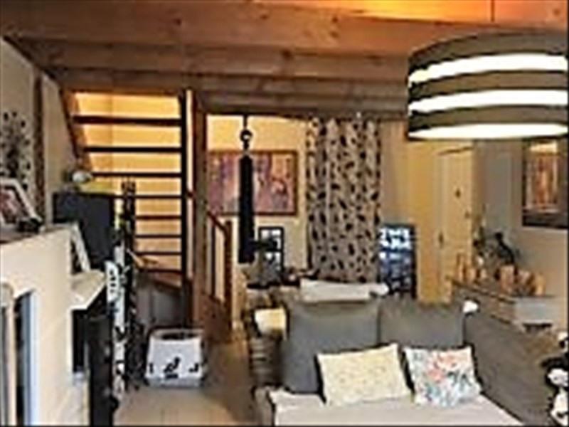 Vente appartement Buxerolles 137000€ - Photo 1