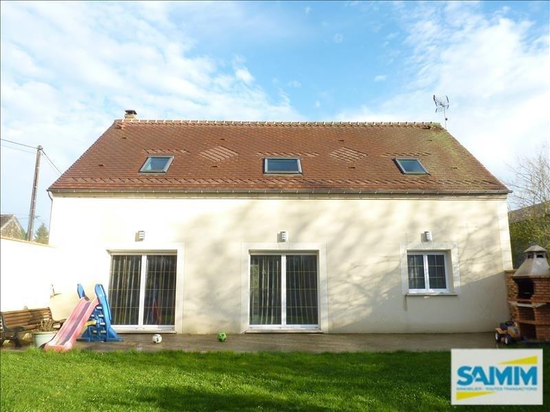 Vente maison / villa Mondeville 361000€ - Photo 3