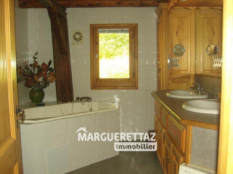 Vente maison / villa Les carroz d'arâches 898000€ - Photo 8