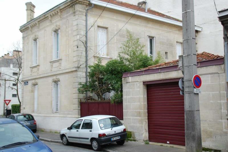 Vente de prestige maison / villa Bordeaux 890000€ - Photo 1