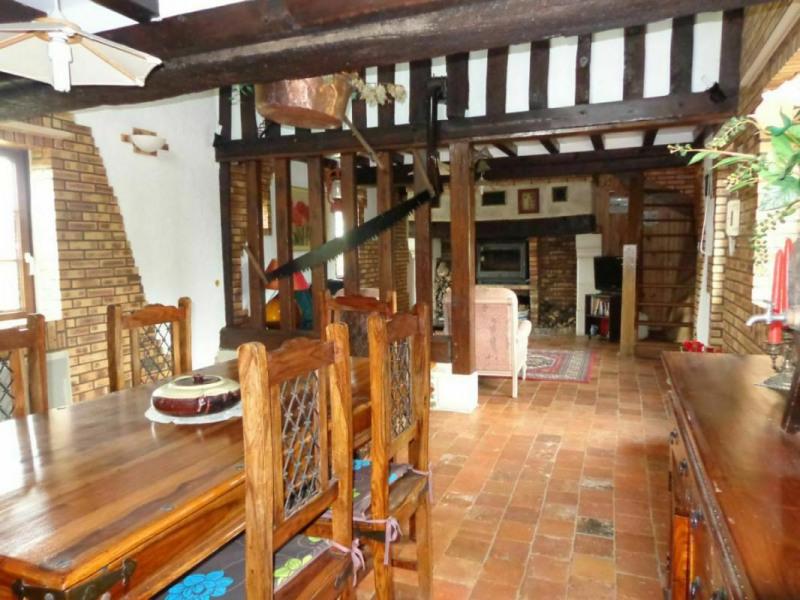 Vente maison / villa Lisieux 169995€ - Photo 2