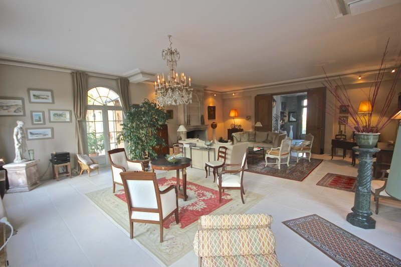 Vente de prestige maison / villa Villers sur mer 1590000€ - Photo 6