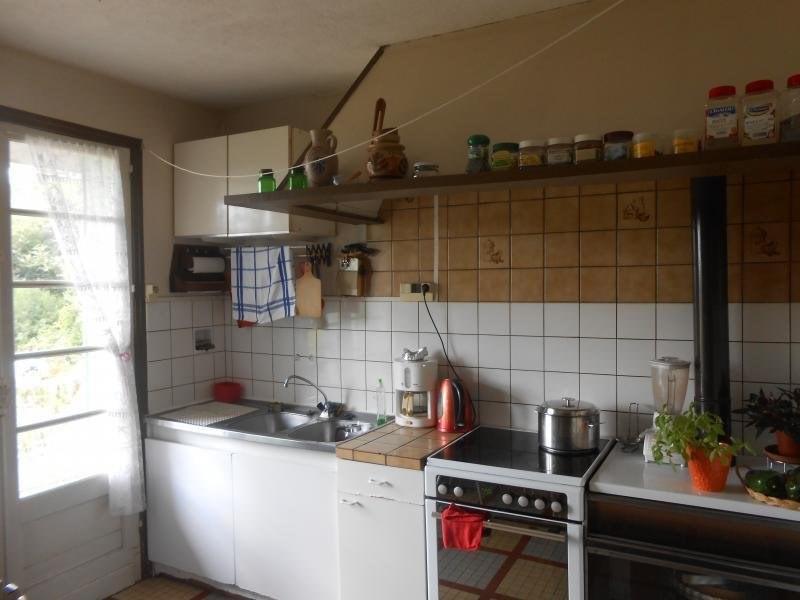 Vente maison / villa Montguyon 99500€ - Photo 5