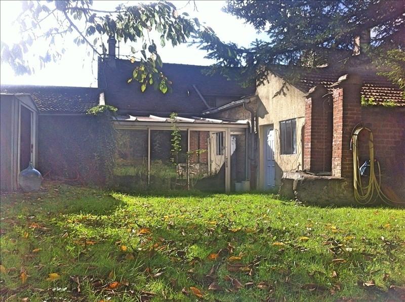 Vente maison / villa Secteur le chatelet 222000€ - Photo 1