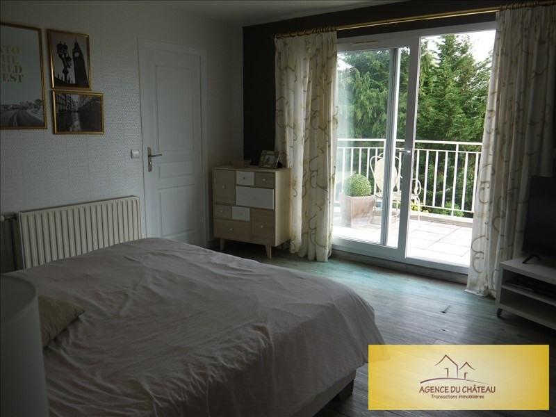 Sale house / villa Breval 517000€ - Picture 9
