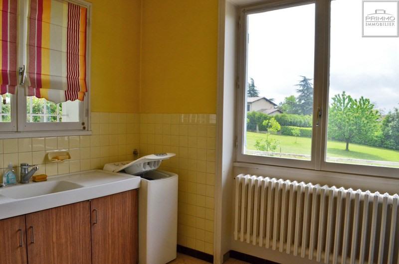 Sale house / villa Saint didier au mont d'or 649000€ - Picture 7