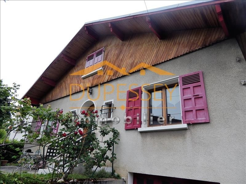 Vente maison / villa Chambery 295000€ - Photo 1