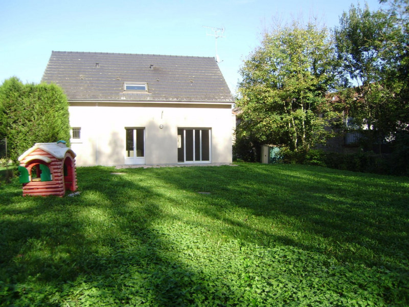 Location maison / villa Châlons-en-champagne 810€ CC - Photo 1