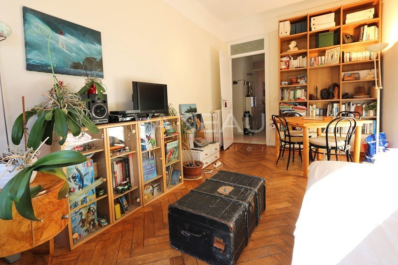Vente appartement Juan-les-pins 175 000€ - Photo 1