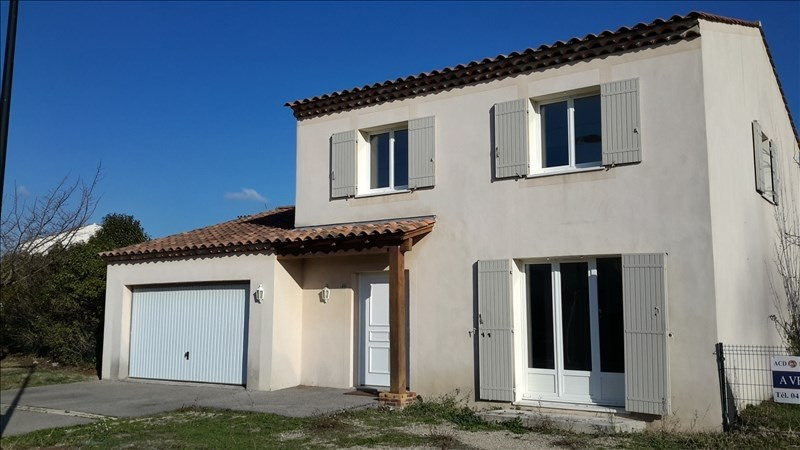 Vente maison / villa Velaux 441 840€ - Photo 1