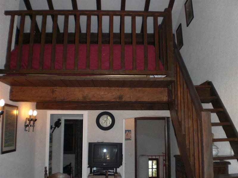 Vacation rental apartment Les issambres 565€ - Picture 4