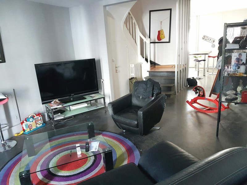 Sale house / villa Cholet 149600€ - Picture 1