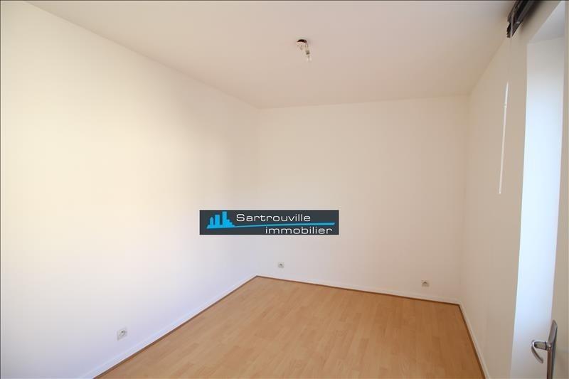 Vente appartement Sartrouville 229000€ - Photo 7