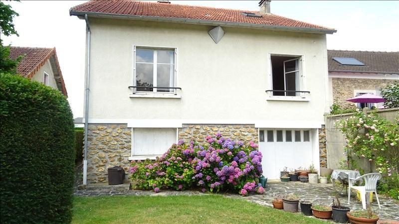 Vente maison / villa Corbeil essonnes 217000€ - Photo 1