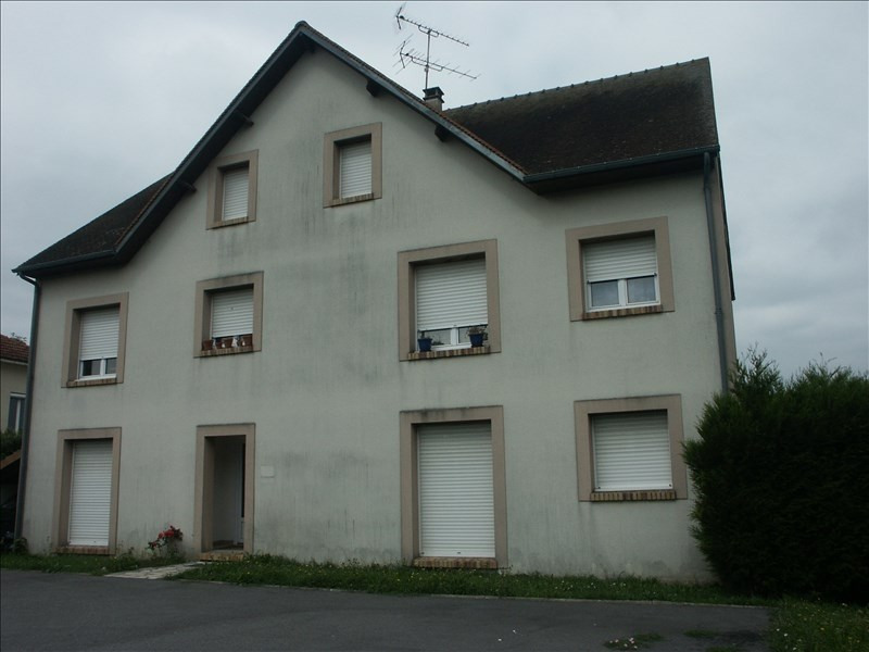 Location appartement Limours 510€ CC - Photo 1