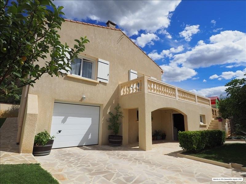 Sale house / villa Bagnols sur ceze 299000€ - Picture 7