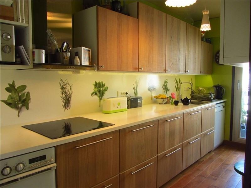 Vente appartement Paris 11ème 699000€ - Photo 2