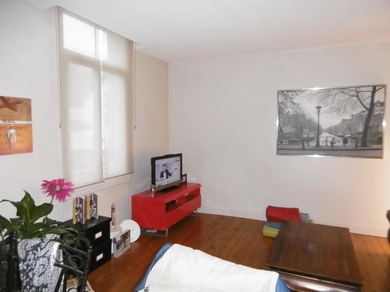 Vente appartement Abrest 91 800€ - Photo 1