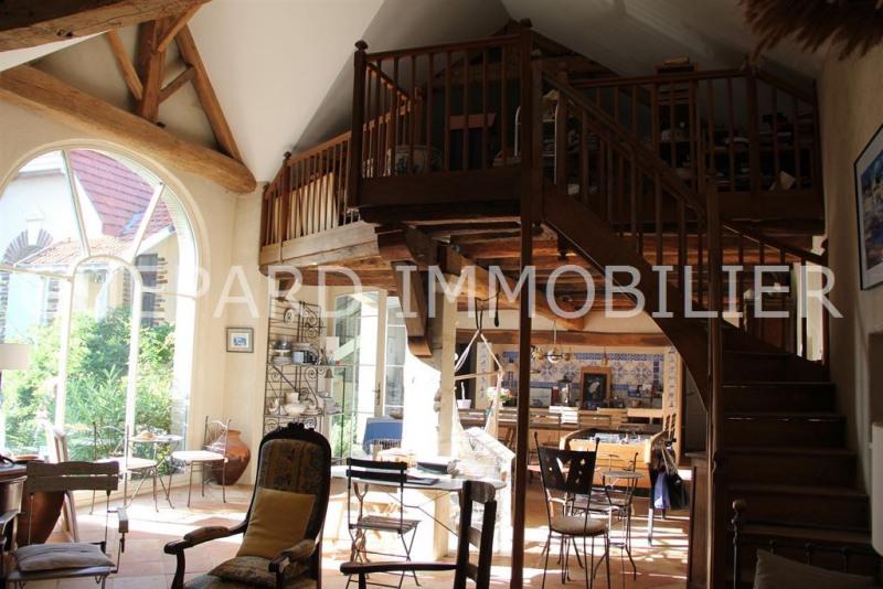 Vente de prestige maison / villa Vertou 879000€ - Photo 1