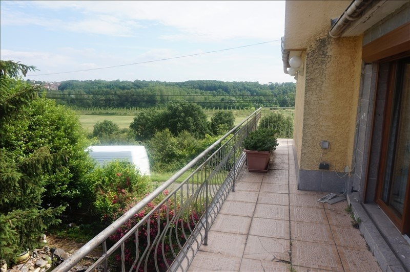 Sale house / villa Auberives sur vareze 158 000€ - Picture 4