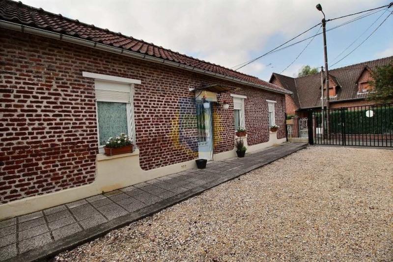 Vente maison / villa Courchelettes 159000€ - Photo 2