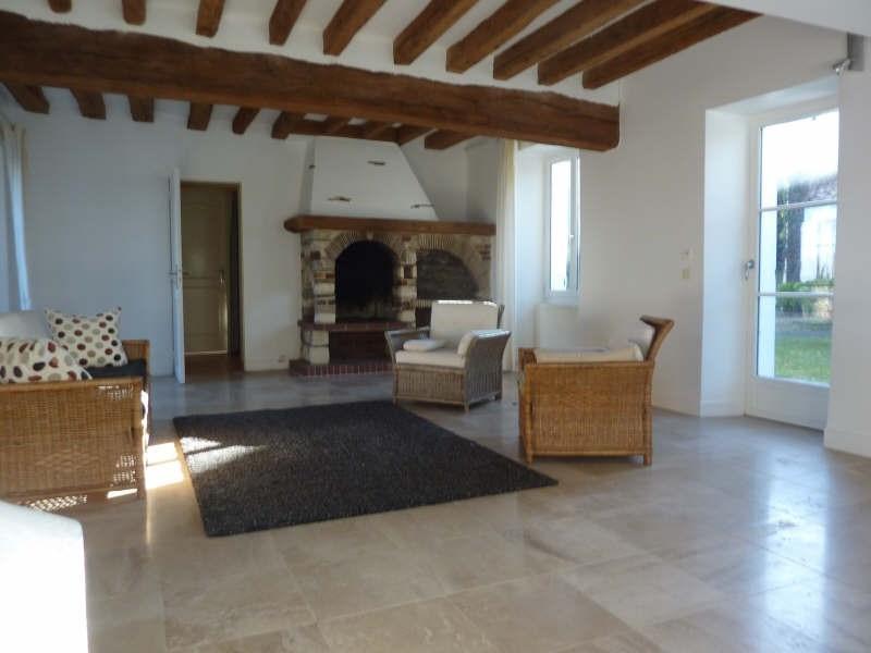 Deluxe sale house / villa Montfort l amaury 670000€ - Picture 4