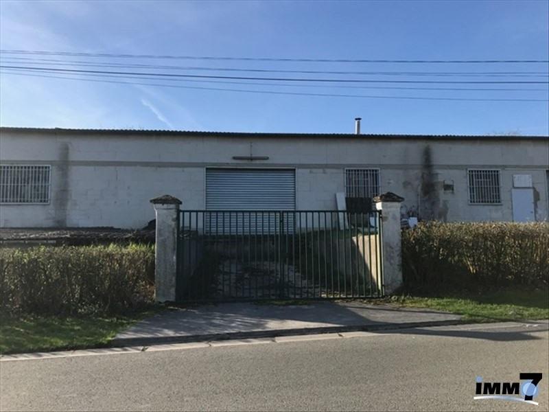 Alquiler  local La ferte sous jouarre 3600€ +CH/ HT - Fotografía 3