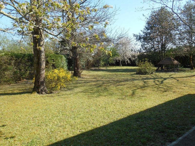 Sale house / villa Secteur la brede 422000€ - Picture 4