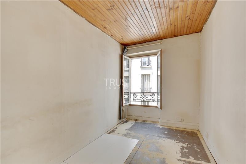 Vente appartement Paris 15ème 262500€ - Photo 5