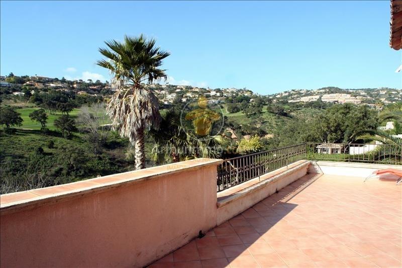 Deluxe sale house / villa Sainte maxime 1155000€ - Picture 4