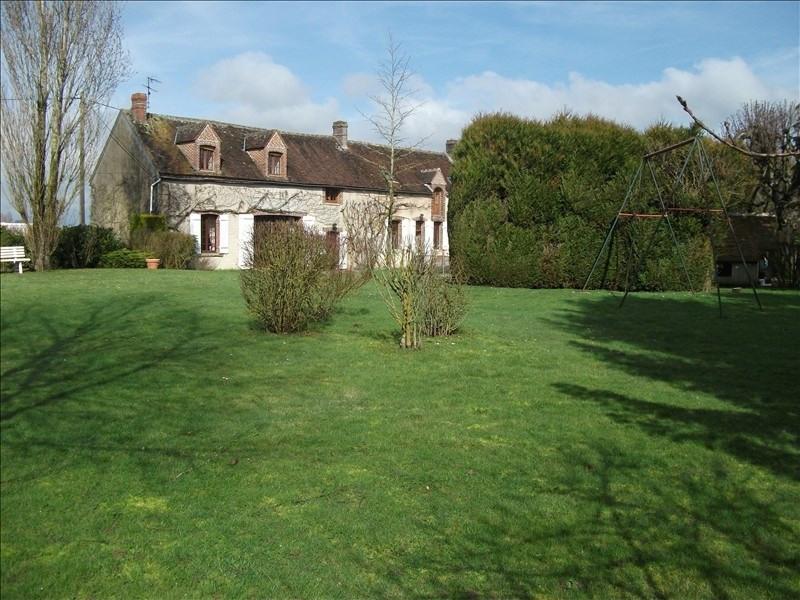 Sale house / villa Villeneuve sur yonne 249500€ - Picture 16